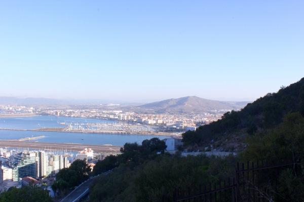 Gibraltar Hike 2