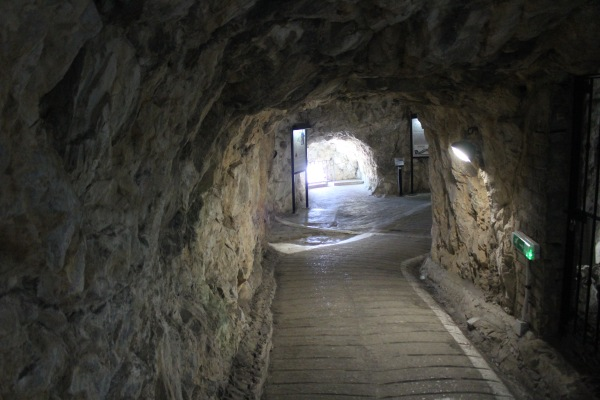 The Great Siege Tunnels 3