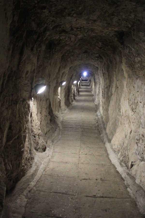 The Great Siege Tunnels 6