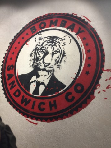 Bombay Sandwich Co New York 2