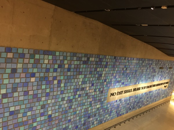 One world memorial