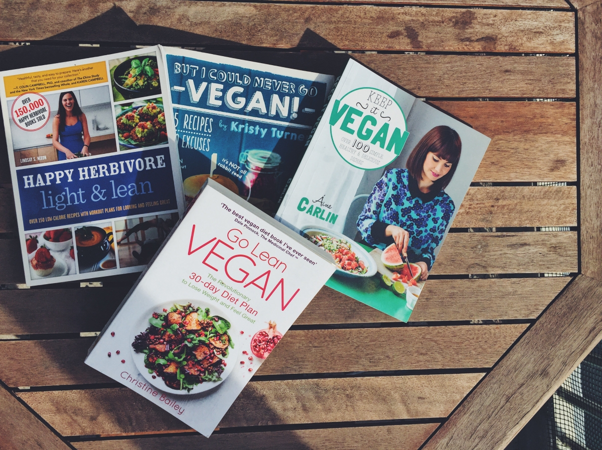 The Journey to a Vegan Lifestyle