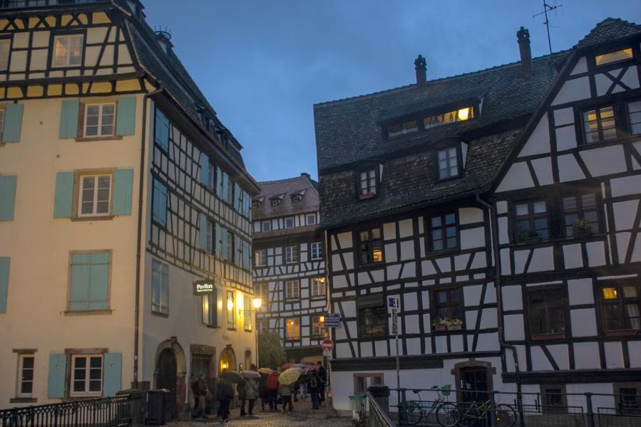 Strasbourg21